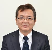 代表取締役社長 荒井 俊男