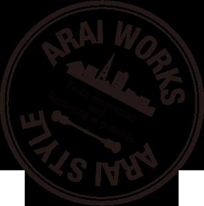 ARAI WORKS