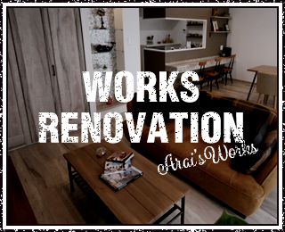WORKS RENOVATION