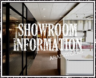 RESERVED SHOWROOM