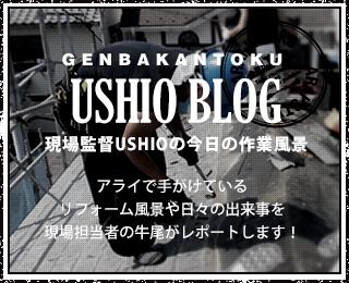 USHIOブログ